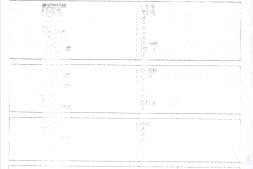 兄弟7030打印字迹看不清字体很淡