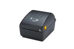 新装斑马ZD888CR热敏打印不清楚解决方法